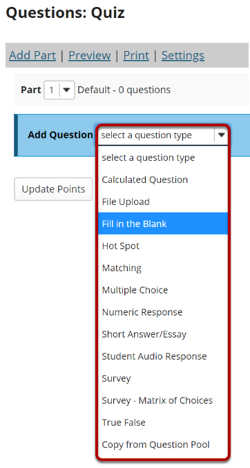 Select Fill in the Blank from drop-down menu.png