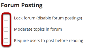 Select forum posting options..png