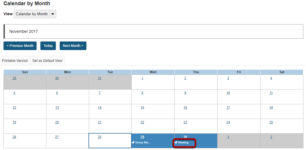 Click on the calendar entry that you want to edit..png