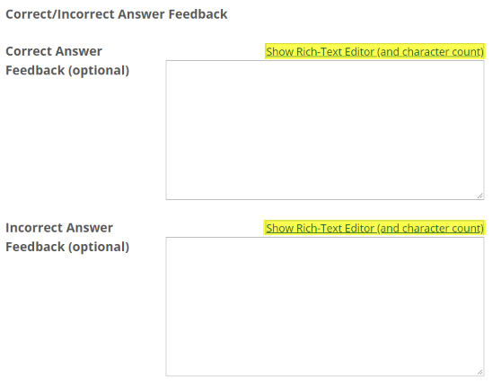 Add feedback for correct answer and-or incorrect answer. (Optional).png