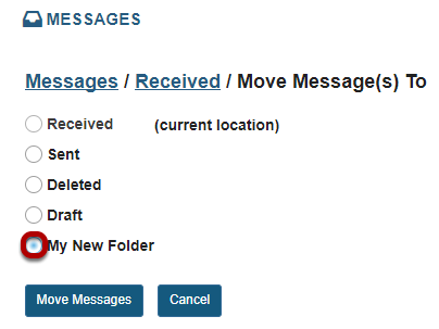 Select the new folder for the message.png